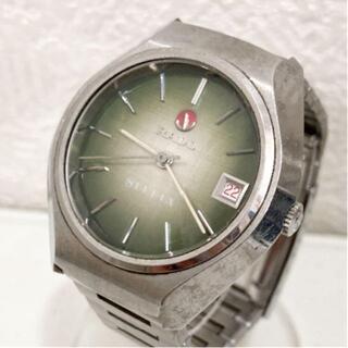 ラドー(RADO)のラドー セルビア RADO SERBIA 動作確認済み 自動巻き 時計(その他)
