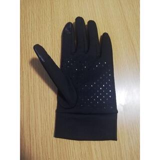 ミズノ(MIZUNO)の【未使用品】ミズノ防風手袋(手袋)