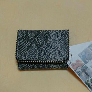 シマムラ(しまむら)のしまむら  mumuコラボ ミニ財布(財布)