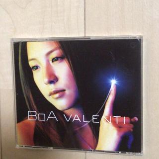 BoA  VALENTI(ポップス/ロック(邦楽))