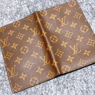 ルイヴィトン(LOUIS VUITTON)のLOUIS VUITTON カードケース 財布(長財布)