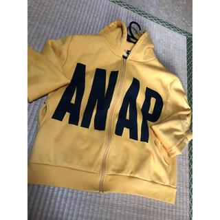 アナップ(ANAP)のANAPパーカー(パーカー)