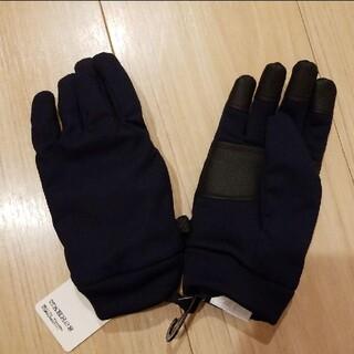 ユニクロ(UNIQLO)のユニクロ ヒートテック 手袋 子ども用(手袋)