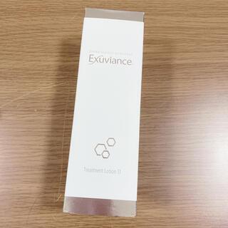エクスビアンス(Exuviance)の新品 PLATINUMトリートメント・ローションⅡ(化粧水/ローション)