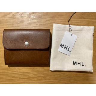 マーガレットハウエル(MARGARET HOWELL)のMHL 財布(財布)
