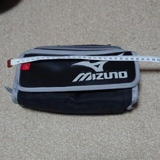 ミズノ(MIZUNO)の裁縫セット入れ ポーチ MIZUO 黒(その他)