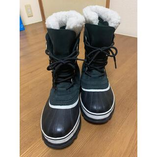 ソレル(SOREL)のSOREL CARIBOU新品未使用。(レインブーツ/長靴)