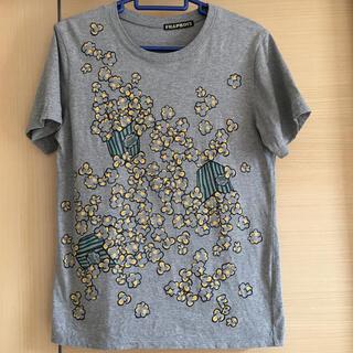フラボア(FRAPBOIS)のポップコーンT(Tシャツ(半袖/袖なし))