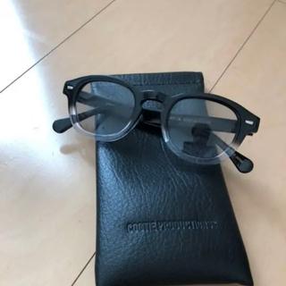 クーティー(COOTIE)のcootie raza glasses サングラス (サングラス/メガネ)
