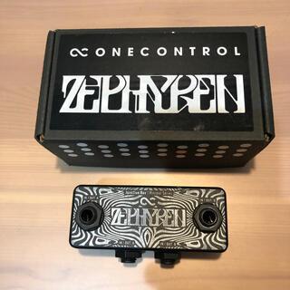 ワンコントロール ジャンクションボックス(エフェクター)