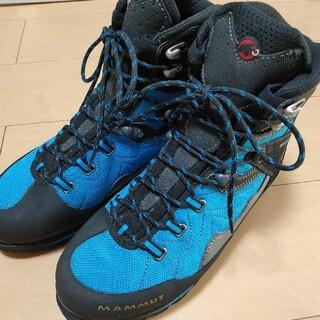 マムート(Mammut)の【新品】MAMMUTマムート登山靴magic advanced high gtx(登山用品)
