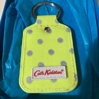 キャスキッドソン(Cath Kidston)のキャスキッドソンのキーリング(キーケース)