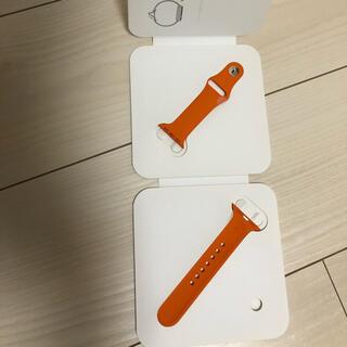Apple Watch - Apple watch  HERMES  ベルト
