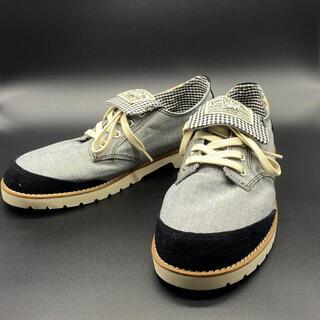 ヴァンズ(VANS)の★新品未使用 VANS ARMAMENT LO BLACK 27cm (ブーツ)