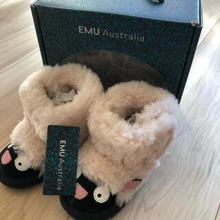 エミュー(EMU)のEMU Australia ベビーブーツ ラムウォーカー(ブーツ)