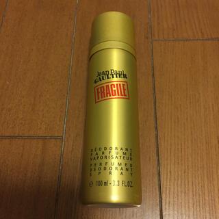 ジャンポールゴルチエ(Jean-Paul GAULTIER)のジャンポールゴルチエ スプレー香水(ユニセックス)
