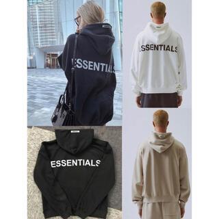 【激安!!】FOG Essentials 3M Hoodie パーカー