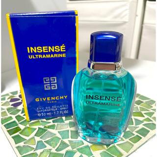 ジバンシィ(GIVENCHY)のGIVENSHY 香水 明日までSALE!50ml 未使用未開封(ユニセックス)