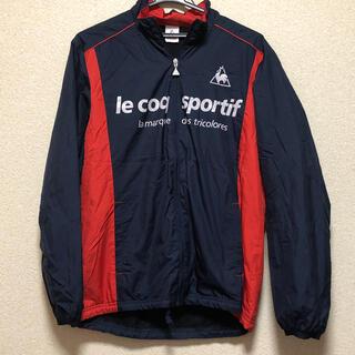 le coq sportif - le coq ウィンドブレーカー 上下セット Mサイズ