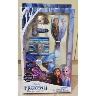 Disney - FROZEN Ⅱ Hair accessory set