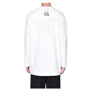 ワイスリー(Y-3)のロンT Y-3 sashiko ls tee タグ付き(Tシャツ/カットソー(七分/長袖))
