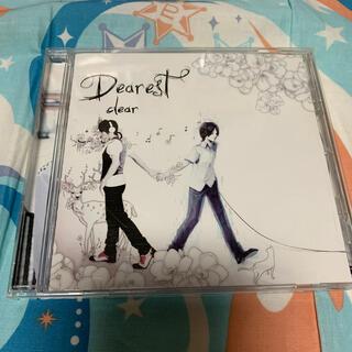 ⑲【中古】 Dearest / clear (ボーカロイド)