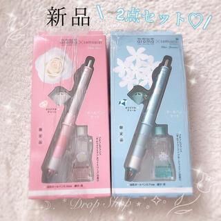 サムライ(SAMOURAI)の𓊆 新品 数量限定Dr.grip×サムライコラボ ボールペン 2セット 𓊇 (ペン/マーカー)