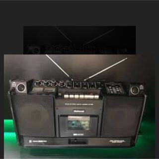 パナソニック(Panasonic)のナショナル RS-4250 MAC ST-5 FM AM 2WAY 4スピーカー(ラジオ)