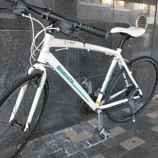 ビアンキ(Bianchi)の【近隣配送無料!】ビアンキ Bianchi  カメレオンテ 自転車クロスバイク(自転車本体)