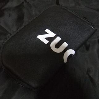 ズッカ(ZUCCa)の【新品】ズッカ 折り畳みショッピングバッグ ムック本 付録(エコバッグ)