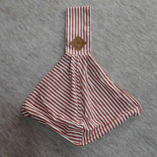 VETTA(ベッタ)のベッタ 抱っこスリング キッズ/ベビー/マタニティの外出/移動用品(スリング)の商品写真