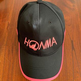 ホンマゴルフ(本間ゴルフ)のキャップ HONMA GOLF(ゴルフ)