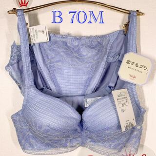 トリンプ(Triumph)のトリンプ 恋するブラ ブラ&ショーツセット B 70M(ブラ&ショーツセット)