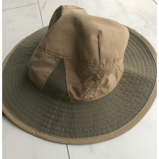 マーモット(MARMOT)の新品 マーモット 帽子 ハット ゴアテックス(ハット)