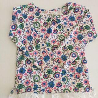 アカチャンホンポ(アカチャンホンポ)のロンT  最終価格(Tシャツ/カットソー)