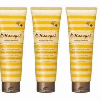 ハニーチェ(Honeyce')のヘアマスク トリートメント ハニー ハニーチェ ヘアパック ヘアケア 福袋 (ヘアパック/ヘアマスク)