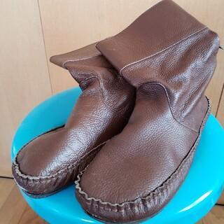 サマンサモスモス(SM2)のサマンサモスモス SM2 ブーツ(ブーツ)