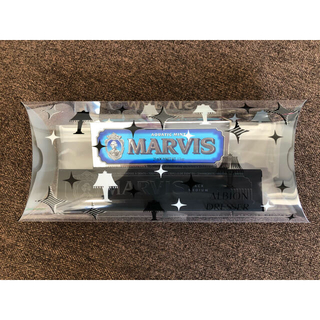 マービス(MARVIS)のMARVIS(マービス 歯磨き粉 歯ブラシ アルビオン(歯磨き粉)