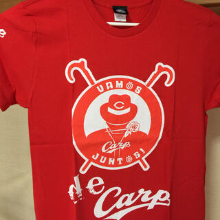 広島カープ✖️NJPW(新日本プロレス)コラボTシャツ(Tシャツ/カットソー(半袖/袖なし))