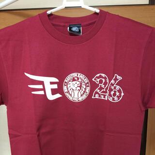 楽天イーグルス✖️NJPW(新日本プロレス)コラボTシャツ(Tシャツ/カットソー(半袖/袖なし))