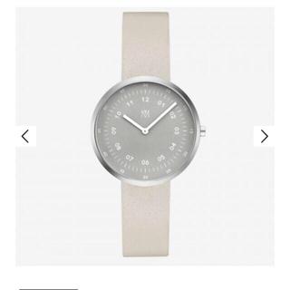 ビューティアンドユースユナイテッドアローズ(BEAUTY&YOUTH UNITED ARROWS)のmiyopi様専用♡MAVENSMOKE GREEN OFFWHITE 34mm(腕時計)