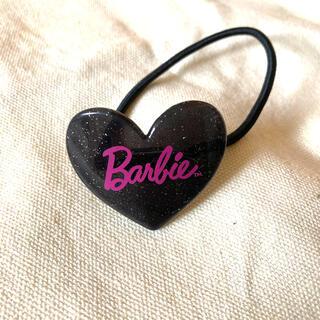 バービー(Barbie)のバービーヘアゴム⭐️(ヘアゴム/シュシュ)