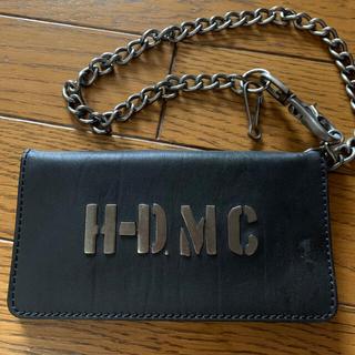 ハーレーダビッドソン(Harley Davidson)の新品未使用 ハーレー チェーンウォレット(長財布)