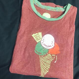 マムート(Mammut)のe9 クライミングTシャツ Sサイズ(Tシャツ(半袖/袖なし))
