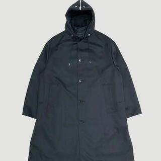 ジルサンダー(Jil Sander)の求 OAMC  19aw tusk coat(ステンカラーコート)