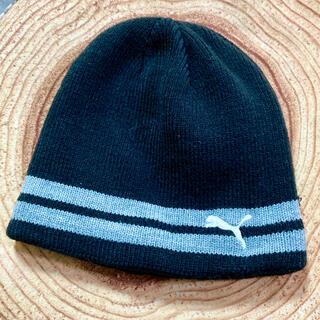 プーマ(PUMA)のPUMA❗️キッズ用ニット帽(帽子)