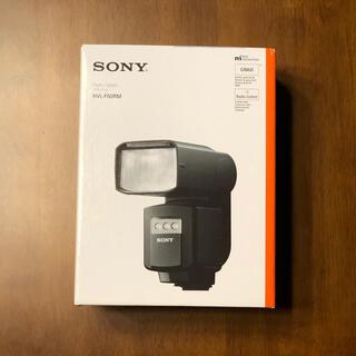 ソニー(SONY)のSONY HVL-F60RM (ストロボ/照明)