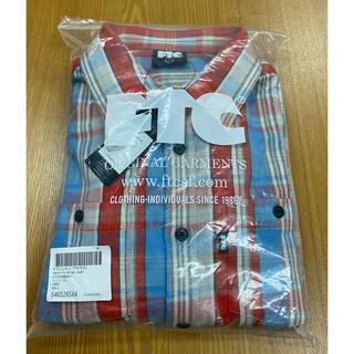 エフティーシー(FTC)のFTC  ネルシャツ(シャツ/ブラウス(長袖/七分))