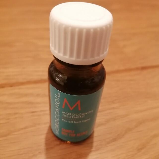 Moroccan oil(モロッカンオイル)のモロッカンオイル10ml 1個 コスメ/美容のヘアケア/スタイリング(オイル/美容液)の商品写真