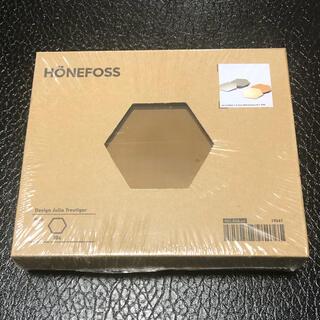 イケア(IKEA)のHÖNEFOSS ホーネフォッス(壁掛けミラー)